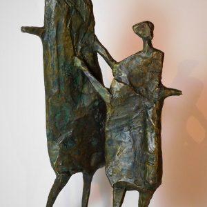 Art Gallery Cotswolds Little Buckland Gallery