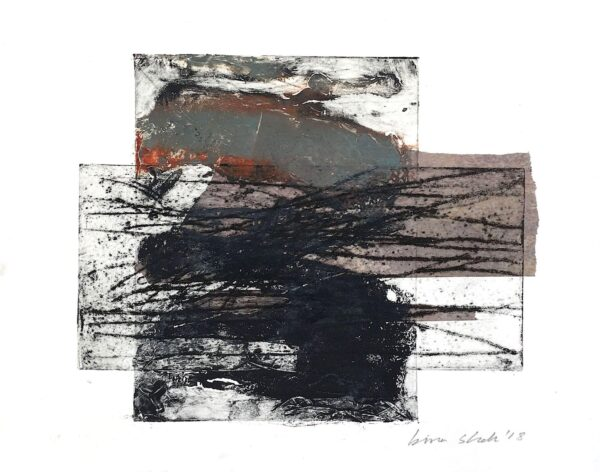 Bina Shah Little Buckland Gallery
