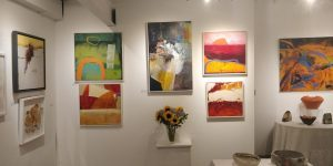 Art Galleries Cotswolds | Little Buckland Gallery
