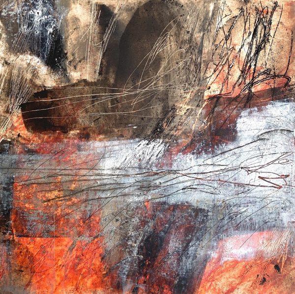 Art Gallery, Cotswolds, Little Buckland Gallery