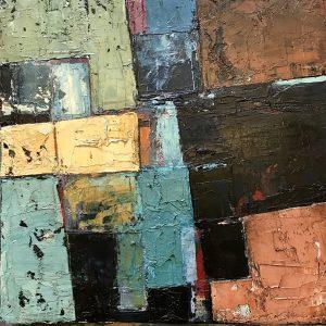 art gallery Cotswolds, Little Buckland Gallery